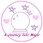 A Journey Into Magic logo