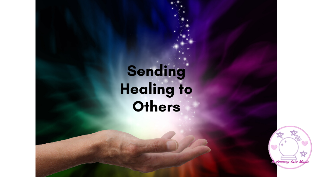 Sending Healing to Others